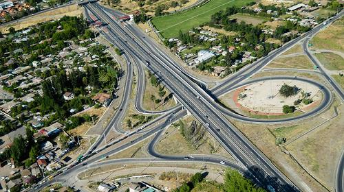 Abertis takes full control of Chile's Autopista Central