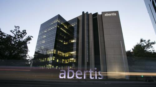 Abertis begins its bonus share issue for a total value of €141Mn