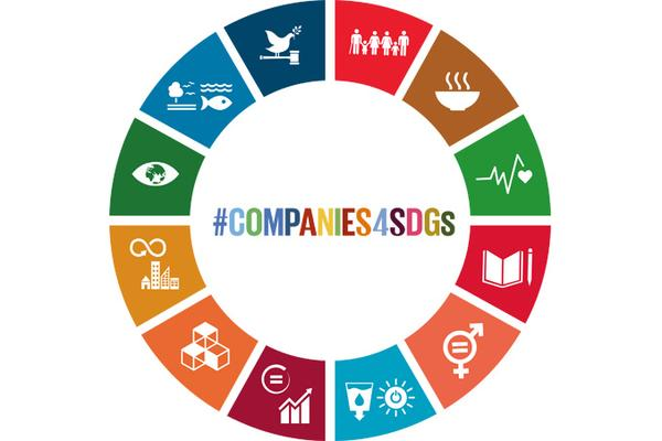 Abertis joins #COMPANIES4SDGs campaign of Global Compact Spanish Network to promote the UN Sustainable Development Goals