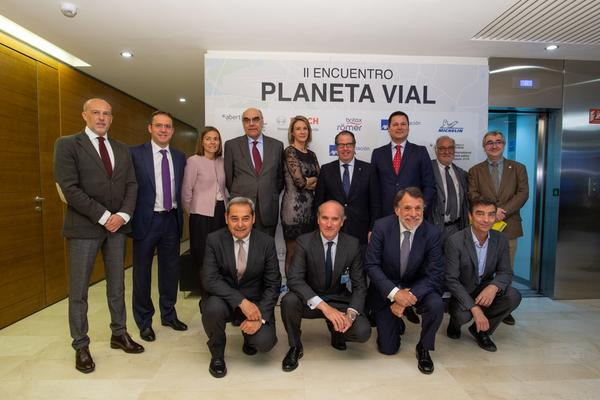 Road Safety experts analyse new risk factors on roads in the II edition of Planeta Vial