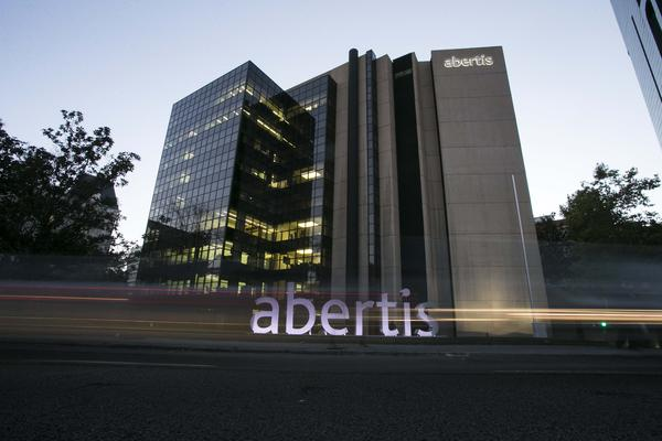 Abertis reports €1,681 million net profit, up 15% on a like-for-like basis