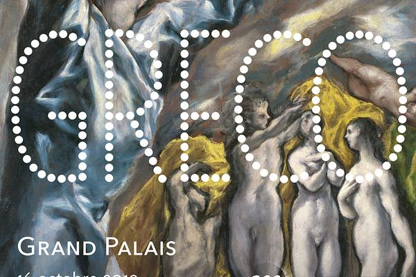 Abertis, through its subsidiary in France, sponsors the great exhibition of El Greco in Paris' Grand Palais