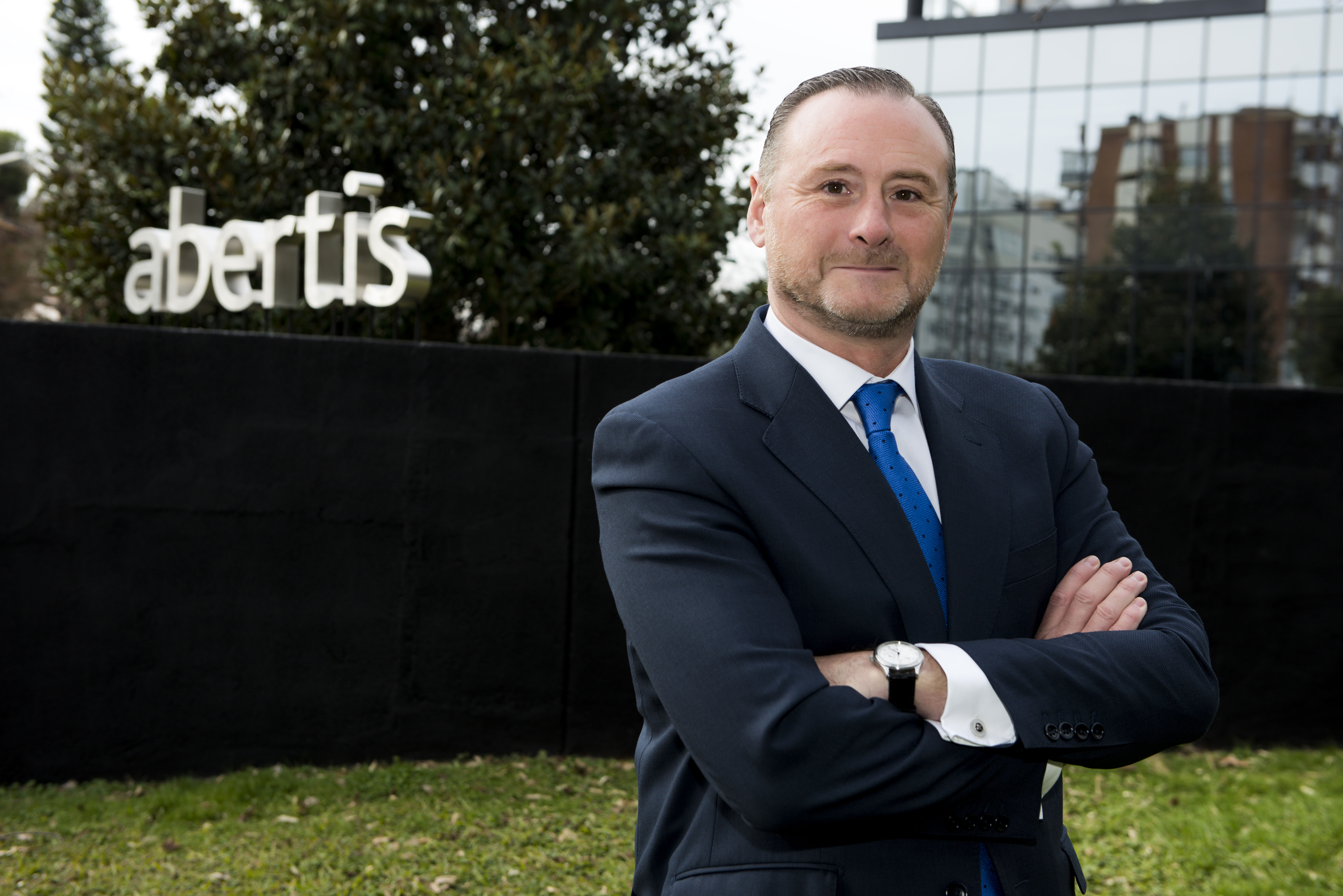 The Abertis' Board of Directors approves the appointment of José Aljaro as new Chief Executive Officer, replacing Francisco Reynés
