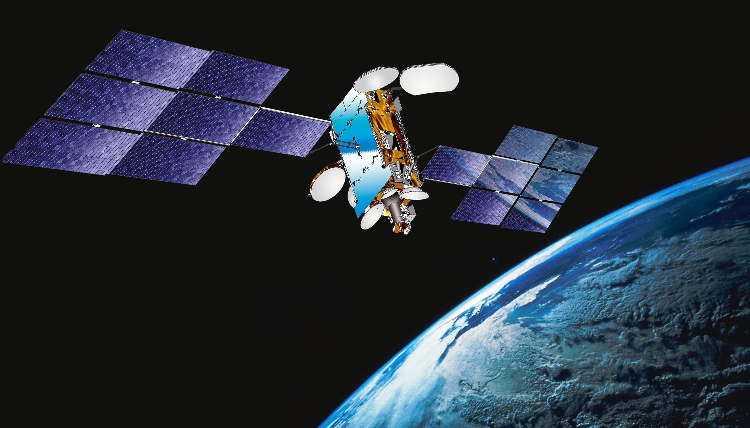 Abertis reaches agreement with Red Eléctrica on the sale of its stake in Hispasat