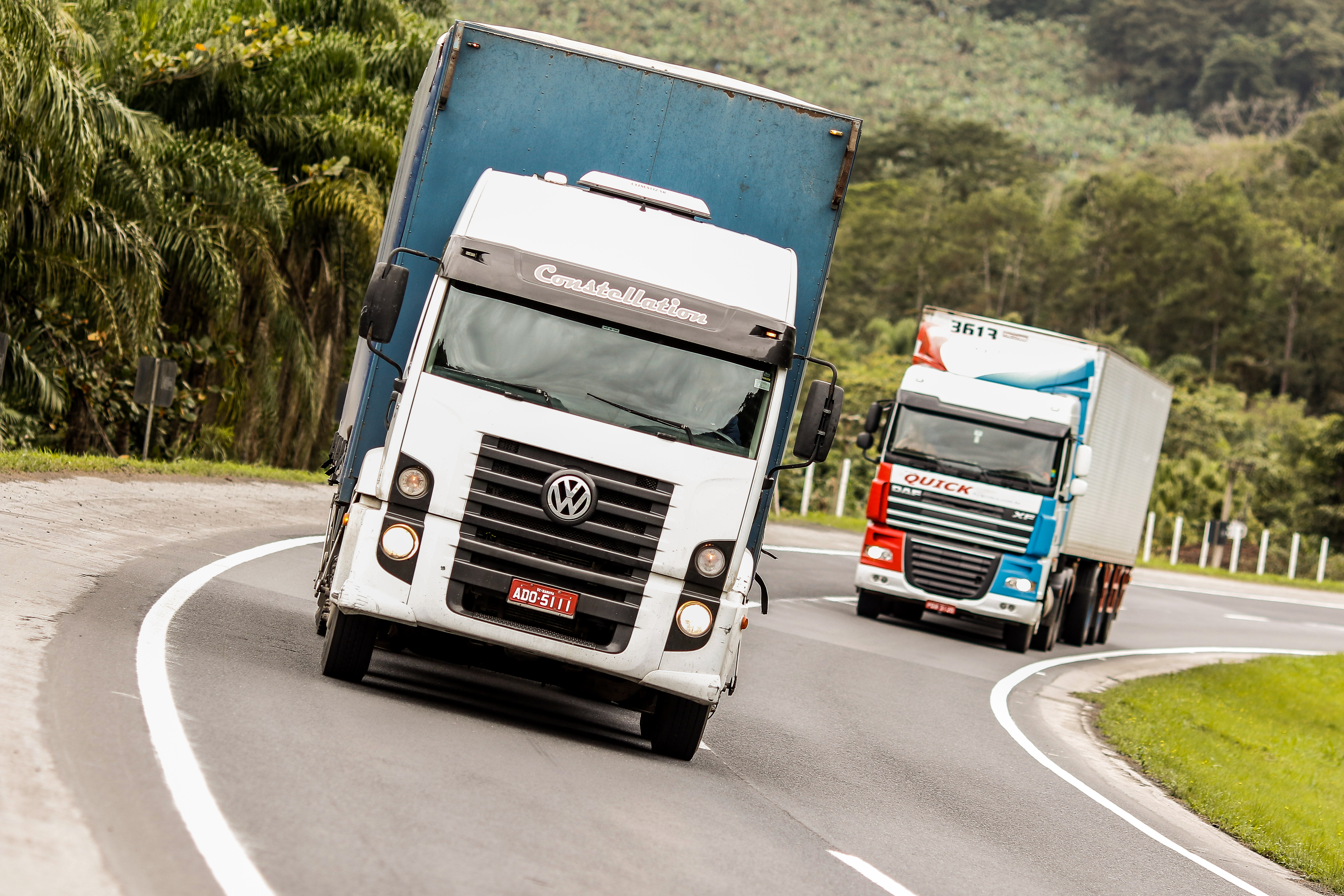 Arteris launches its first Observatory of driving in Brazil
