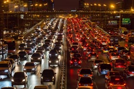 The off-ramp on the road to global gridlock